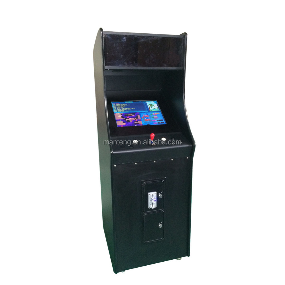Cocktail Arcade Cabinet Kit 2015 Newest Design Cocktail Arcade Game Machine With Jamma 2019 In