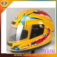 ECE new style vintage motorcycle helmets manufacturers