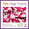 high quality printed super soft Fleece Fabrics made in China