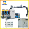 High Pressure PU Injection Machine/High Pressure Polyurethane Foam Machine