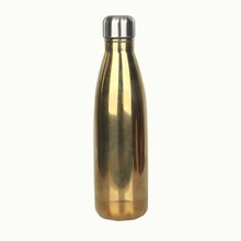 Hot sales Eco-Friendly stainless steel bottle and cap sport water bottle with bpa free