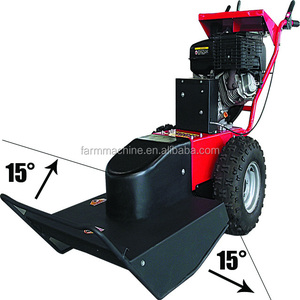 Professional Supplier 4 Stroke LONCIN grass cutter Competitive Price 30-degree Angle design bush cutter