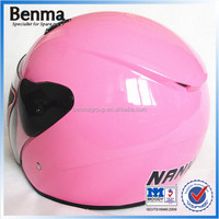 Motorcycle Half Open Face Helmet