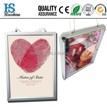 LED Commercial Light Box Big Size Available !