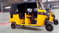 gasoline auto taxi passenger tricycle/rickshaw/three wheeler bajaj/tuk tuk for Bangladesh, India,Afirca market for sale 21000038