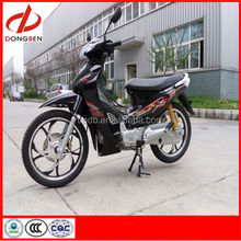 Chongqing 110cc 125cc New design Best Seller Cub Motorcycle
