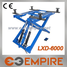 China mainland factory CE approved best price elevadores para autos