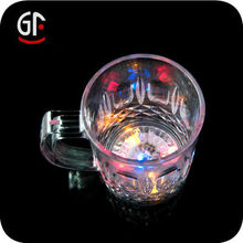 Hot Selling Product 2013 Light Up Beer Mugs