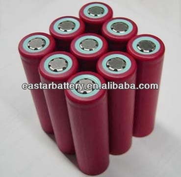 Lithium Ion Battery Icr14500 /icr 14500 750mah 3.7v Rechargeable Battery, High Quality Icr14500 Li-ion Battery