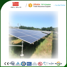 made in china mounting aluminium alloy brackets solar system for 1kw 2kw 3kw 5kw pitch and flat roof