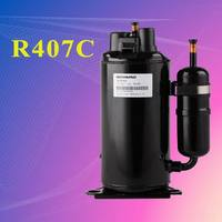 R407C AC Power Type komp for air cooled water chiller Split Wall Mounted Air Conditioners Type and New Condition