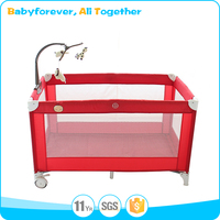 Low price Oem baby products professional baby playpen