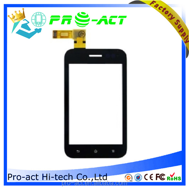 For Sony Xperia Tipo ST21 ST21i Touch Screen Digitizer Front Glass Screen For Sony St21 Replacement