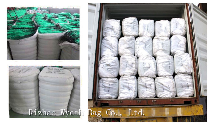 hdpe date mesh nets protection bags with UV for middle east