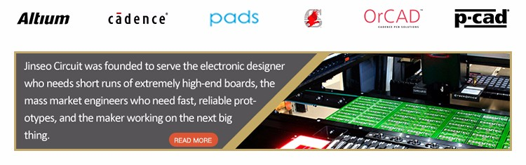 One-Stop Electronic Development PCB Design