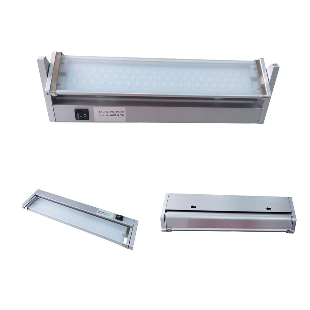 Low power 4W/5W/9W Led Light mini kitchen under cabinet led cabinet light