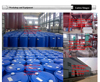 Your Partner and Technical Center for Carboxylated Styrene Butadiene Rubber Latex and Chemical Specialties