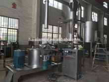 Coconut shell ultra fine mill/coconut shell mill grinder/pulverizer/micronizer