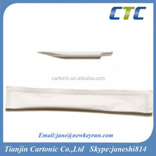 Individual Packing Plastic Quill Toothpicks