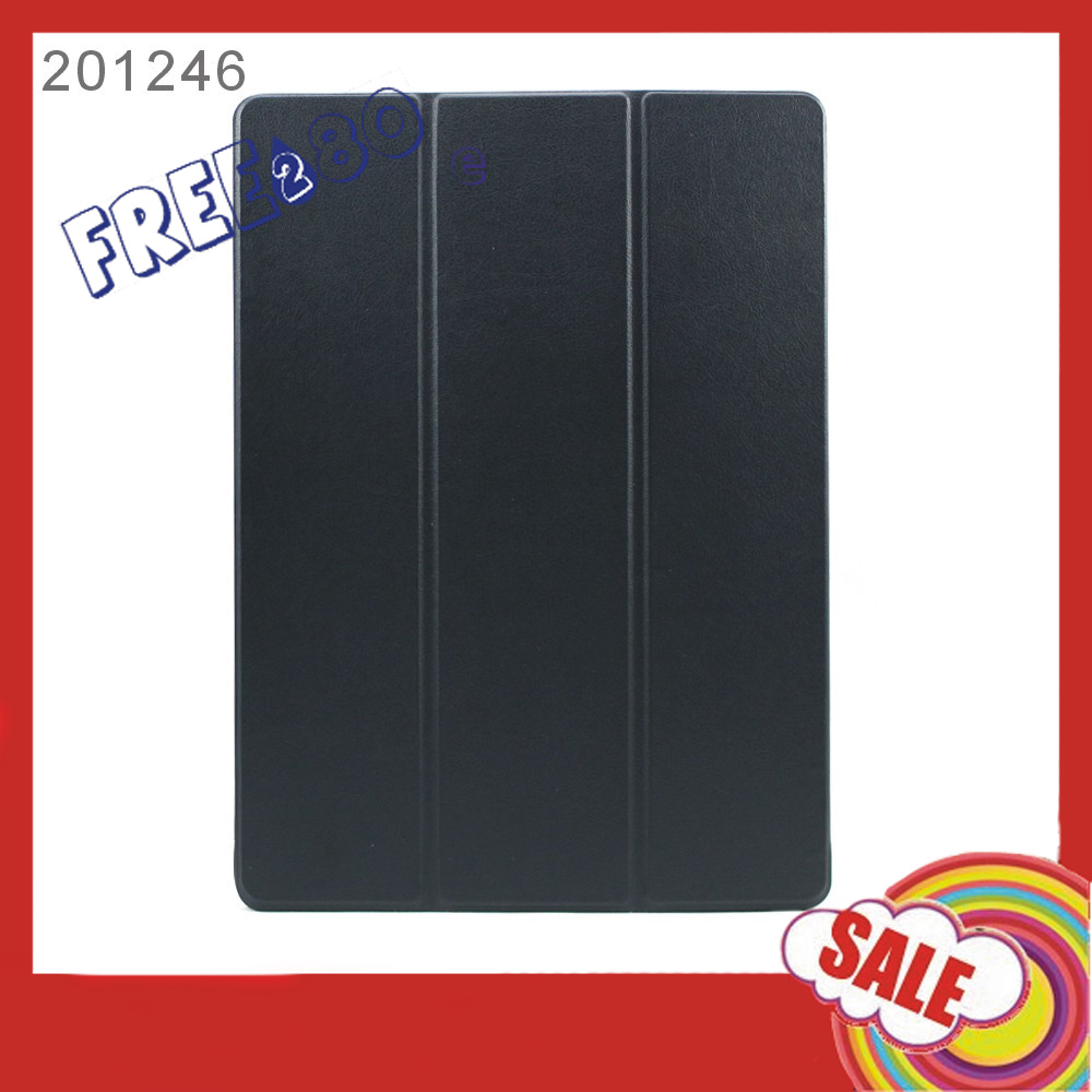 2016 New design Cheap price Tablet Leather Cover protector Case for ipad pro 12.9inches