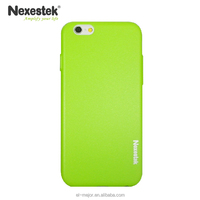 Nexestek Taiwan for iPhone 6/ 6S Glossy Mobile Phone Case