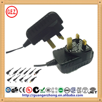 hot selling high quality ac dc adapter 12v 700ma
