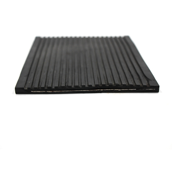 China supplier Rail Rubber Pad Under Railway Concrete Sleeper Track