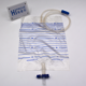 HOT SALES adult Urine Drain bag 2000ml for incontinence/Plastic urine bag