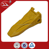 SY75RC Bucket Teeth Used Sany Excavator Parts