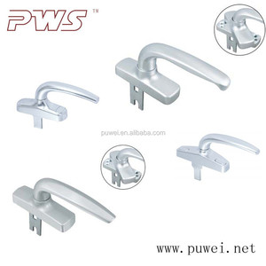 Aluminium Casement Window Lock Handle Door and Window Handle