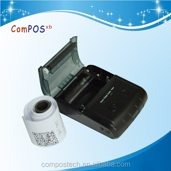 android phone and tablet thermal printer