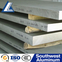 China supplier OEM perforated aluminum sheet 6061 T6