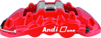 Road and Racing Brake Calipers for CP-8520 Brake Kits