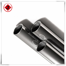 TOP Selling round aisi 201 202 301 304 316 decorative stainless steel tube