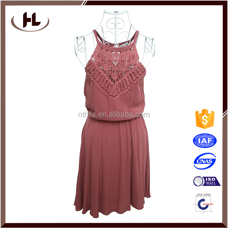 2016 High Quality Summer Women Dress Fashion Brand Professional Lady Casual Dress