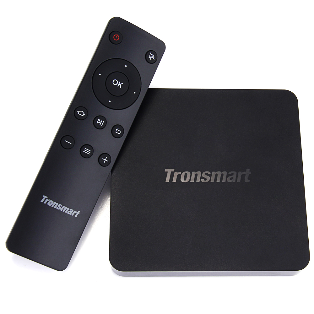 Tronsmart Vega S95 Telos S905 2G+16G Quad Core A53 Bluetooth 4.0 TV BOX