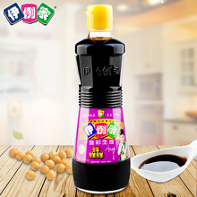 Fermented seasoning health 500ml 180ml 200ml delicious soy sauce