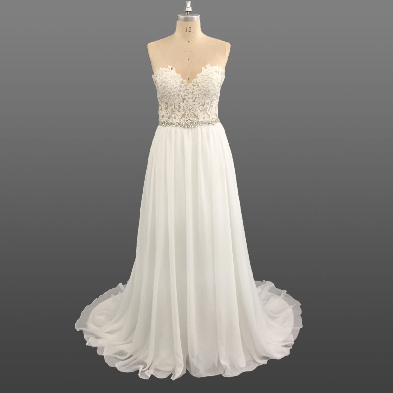 Casual Bridal Gowns
