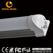 New ark Japan Led Tube8 sex Led Tube Light 25w 2 Years Warranty With CE & RoHS Zhongshan Factory