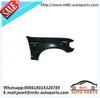 land cruiser fender for FJ4500 FJ80 auto spare parts 53802-60190 53801-60120