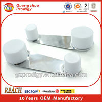 High Quality baby safety door guard/stainless steel magnetic door catch