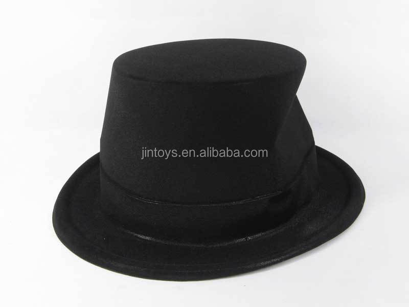 Promotional toys magic BLACK TOP HAT toys, Conjurer's Cowl toys for wholesale, GD004549