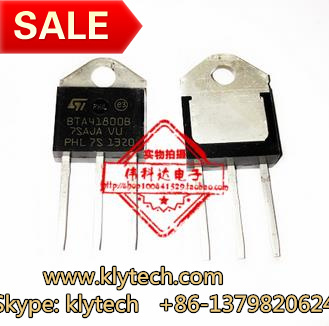 New and original Integrated Circuits IC chip BTA41-600B BTA41-700B BTA41-800B