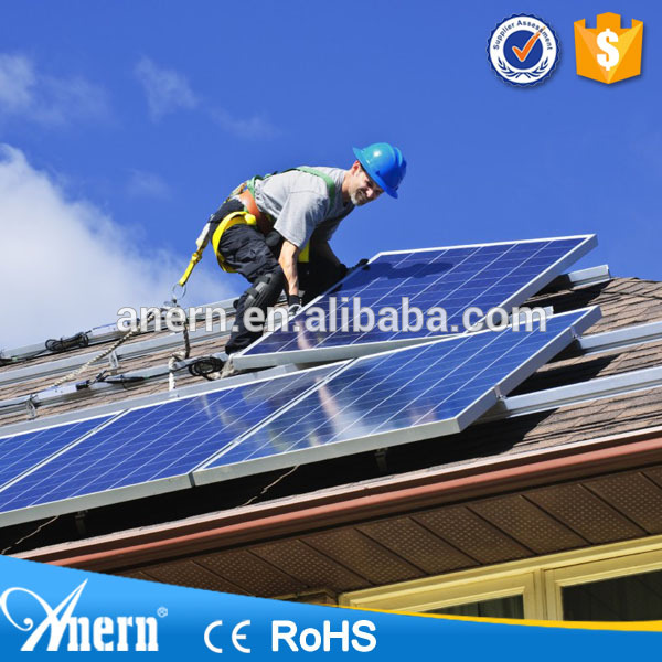 solar power utilities 5kva 1kva solar system manufactures price