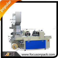 Drink Straw Packaging Machine