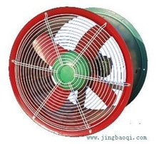 axial fan explosion proof fan