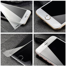 factory price for consulta tempered glass screen protector for iphone7