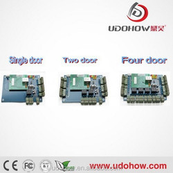 single door lock for access control board system networking door lock