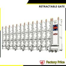Bft Sliding Compound Gate Collapsing Gates Designs