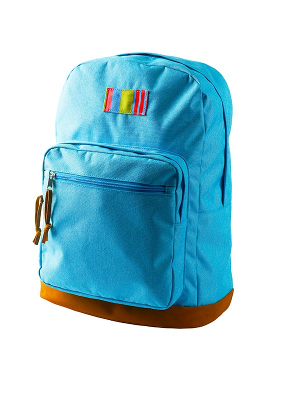 BA-1564 College Bags Polyester Backpack Hot sale Backpacks